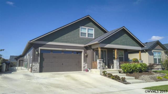 1226 S 8th St, Independence, OR 97351 (MLS #724760) :: Sue Long Realty Group
