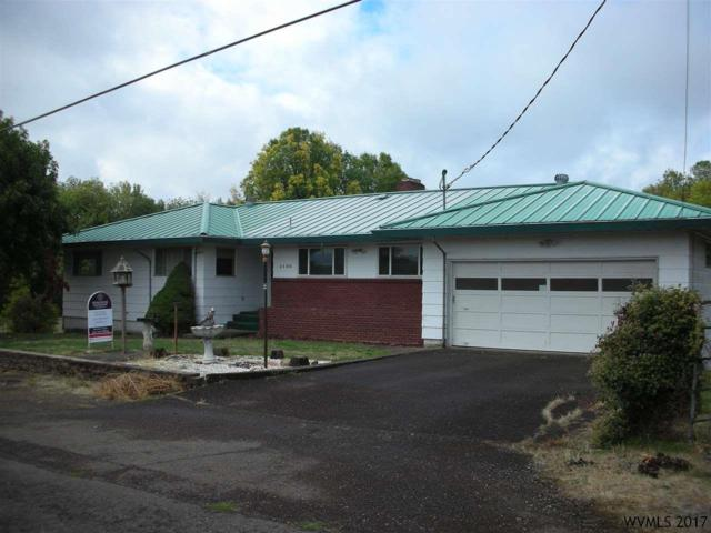 2100 West Hills Rd, Philomath, OR 97370 (MLS #724906) :: Sue Long Realty Group