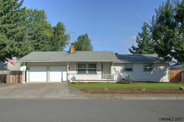 613 Knox St N, Monmouth, OR 97361 (MLS #725031) :: Sue Long Realty Group