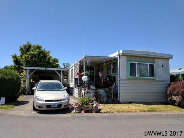 612 N Cascade (#84) #84, Woodburn, OR 97071 (MLS #725054) :: HomeSmart Realty Group