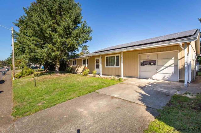830 N 6th St, Aumsville, OR 97325 (MLS #725109) :: HomeSmart Realty Group