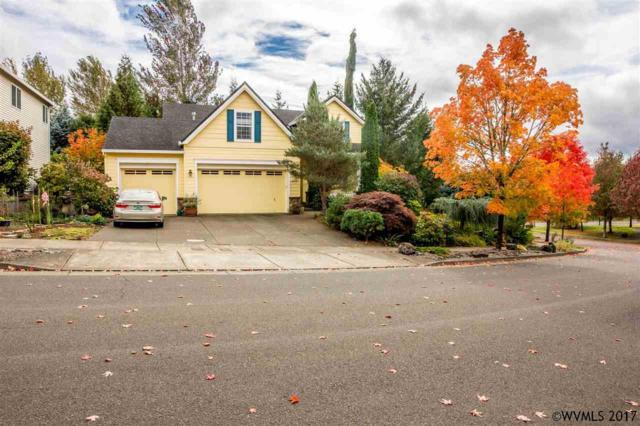 6003 SW Grand Oaks Dr, Corvallis, OR 97333 (MLS #725237) :: Sue Long Realty Group