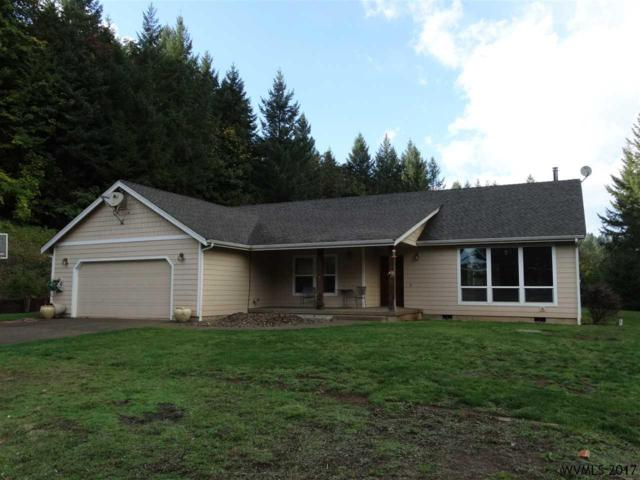 14670 Ferns Corner Rd, Monmouth, OR 97361 (MLS #725262) :: Sue Long Realty Group