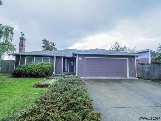 530 S 12th St, Independence, OR 97361 (MLS #725368) :: Sue Long Realty Group