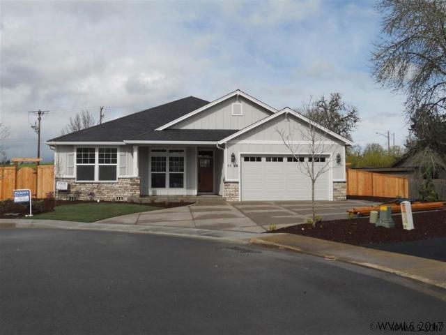 3144 Eagle Ray Ct NW, Salem, OR 97304 (MLS #725393) :: Gregory Home Team