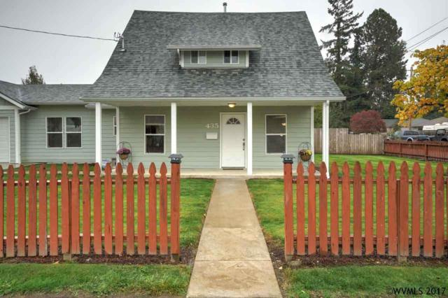 435 Chicago St, Albany, OR 97321 (MLS #725414) :: Sue Long Realty Group