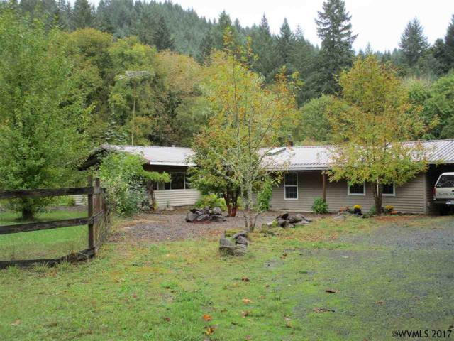 11150 Kings Valley Hwy S, Monmouth, OR 97361 (MLS #725446) :: Sue Long Realty Group