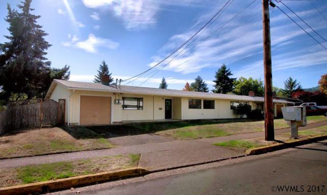 122 NE Columbia (- 124), Adair, OR 97330 (MLS #725488) :: HomeSmart Realty Group