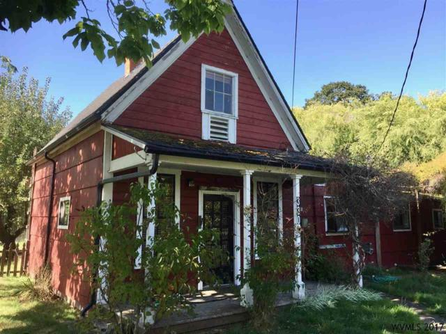 330 N 13th St, Philomath, OR 97370 (MLS #725511) :: Sue Long Realty Group