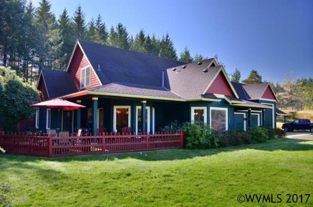 24382 Finch Ln, Philomath, OR 97370 (MLS #725536) :: Sue Long Realty Group
