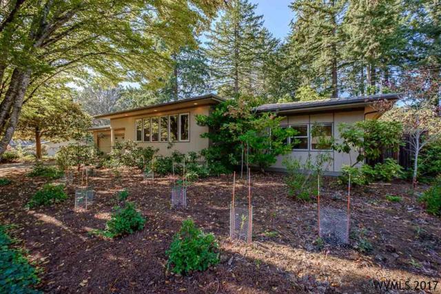 1260 NW Kline Pl, Corvallis, OR 97330 (MLS #725590) :: Sue Long Realty Group