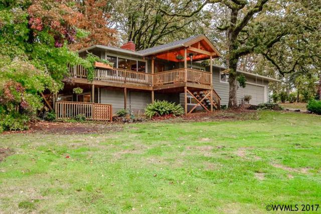 1544 Laurel Oaks Dr NW, Albany, OR 97321 (MLS #725604) :: Sue Long Realty Group