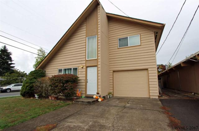 2225 NW Highland (- 2235), Corvallis, OR 97330 (MLS #725605) :: Sue Long Realty Group