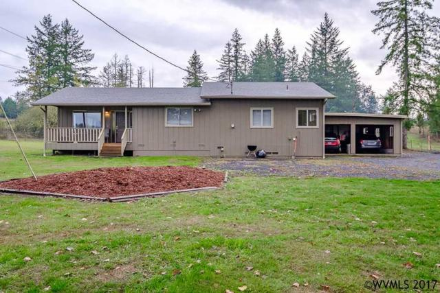 41056 Edwards Dr, Lebanon, OR 97355 (MLS #725629) :: Sue Long Realty Group