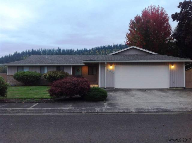 1611 Post St, Lebanon, OR 97355 (MLS #725637) :: Sue Long Realty Group