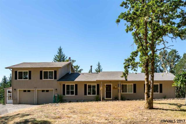 24867 Hidden Valley Rd, Philomath, OR 97370 (MLS #725667) :: Sue Long Realty Group