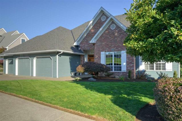 6070 Crooked Stick Lp SE, Salem, OR 97306 (MLS #725724) :: HomeSmart Realty Group