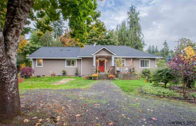 732 Ewald Av S, Salem, OR 97302 (MLS #725730) :: CRG Property Network at Keller Williams Realty