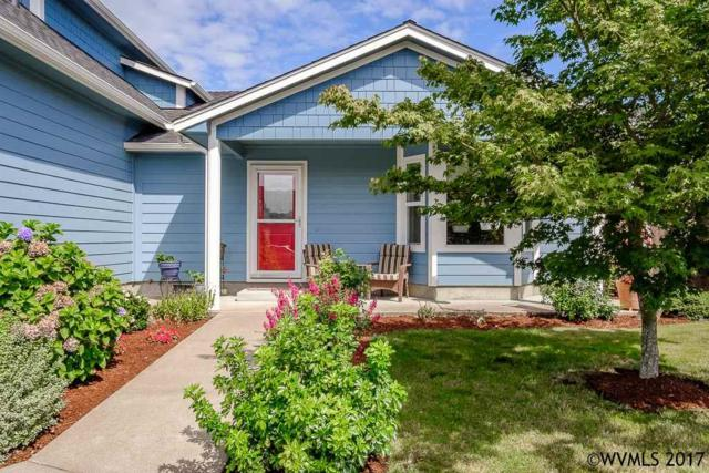 3219 Yosemite Pl NE, Albany, OR 97321 (MLS #725732) :: Sue Long Realty Group