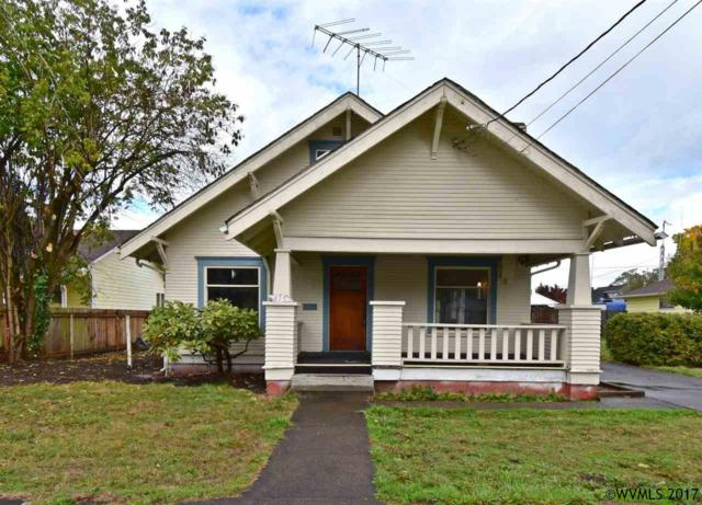 475 W Ash St, Lebanon, OR 97355 (MLS #725748) :: Sue Long Realty Group