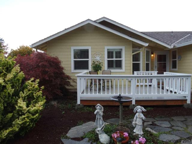 763 Catron St N, Monmouth, OR 97361 (MLS #725763) :: Sue Long Realty Group