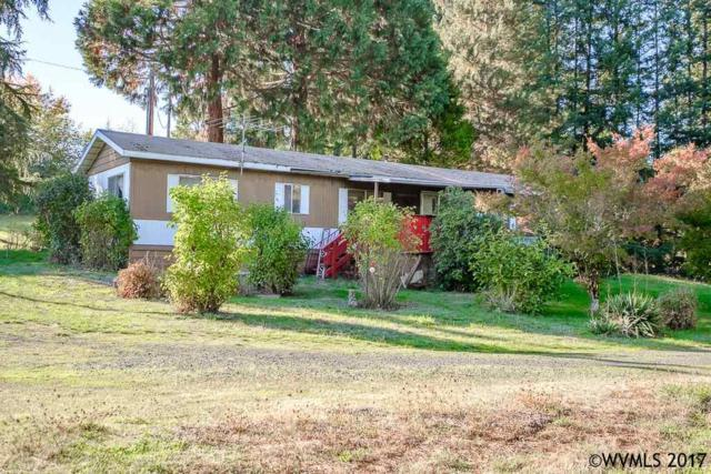 40250 Mount Hope Dr, Lebanon, OR 97355 (MLS #725767) :: Sue Long Realty Group