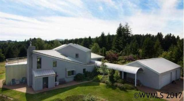 31364 Peterson Rd, Philomath, OR 97370 (MLS #725769) :: Sue Long Realty Group