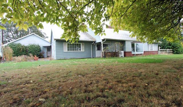 30919 Green Valley Rd, Shedd, OR 97377 (MLS #725771) :: Sue Long Realty Group