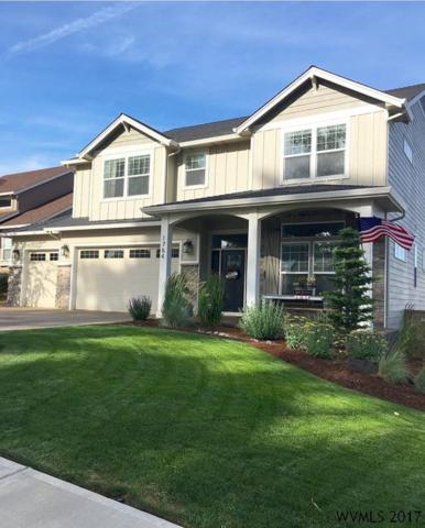 1764 Settlers Spring Dr NW, Salem, OR 97304 (MLS #725773) :: Sue Long Realty Group