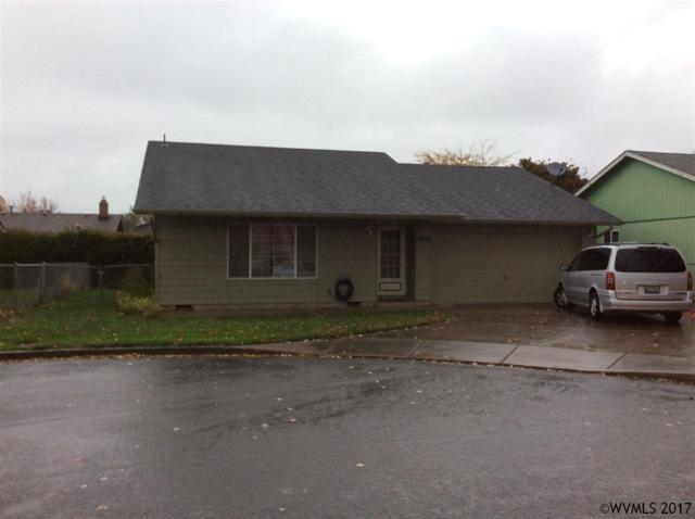 4779 Benton Ct NE, Salem, OR 97305 (MLS #725778) :: CRG Property Network at Keller Williams Realty