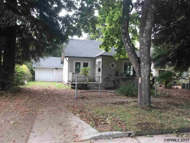 1150 Jefferson St NE, Salem, OR 97301 (MLS #725780) :: CRG Property Network at Keller Williams Realty