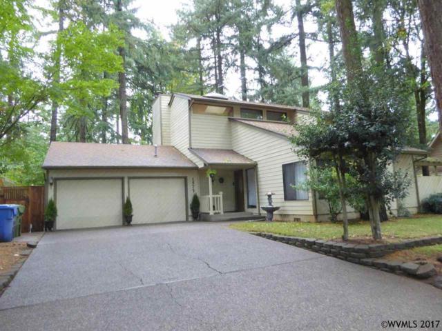 1575 Jamestown St SE, Salem, OR 97306 (MLS #725782) :: CRG Property Network at Keller Williams Realty