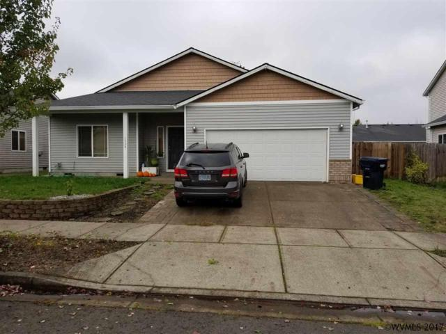 1534 S 6th St, Independence, OR 97351 (MLS #725881) :: Sue Long Realty Group