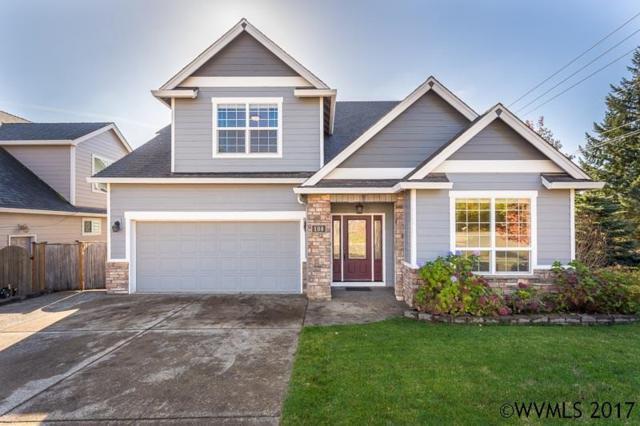 104 Radiance Av SE, Salem, OR 97306 (MLS #725916) :: HomeSmart Realty Group