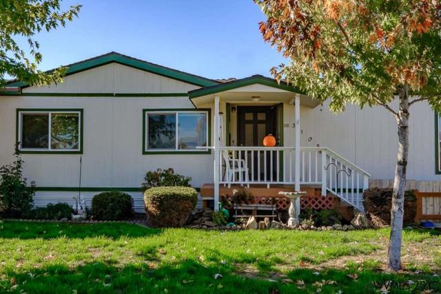 3105 S 8th St, Lebanon, OR 97355 (MLS #725978) :: Gregory Home Team