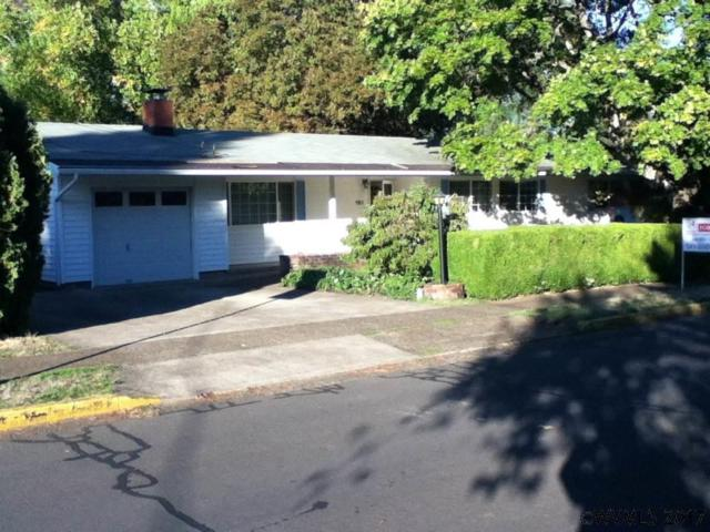 164 NE Azalea Dr, Adair, OR 97330 (MLS #725987) :: HomeSmart Realty Group
