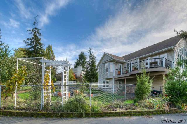 3783 E Nanitch Cl S, Salem, OR 97306 (MLS #725999) :: HomeSmart Realty Group
