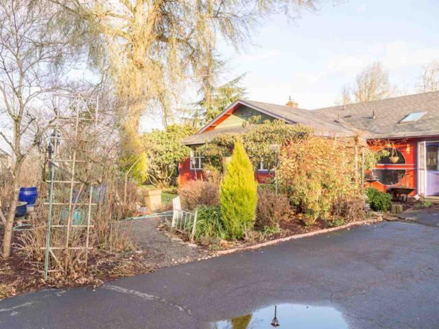 4175 NE Morning St, Corvallis, OR 97330 (MLS #726019) :: Sue Long Realty Group