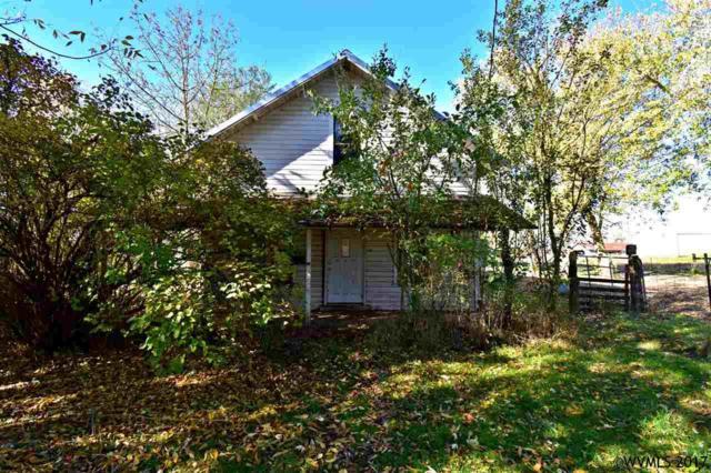 26886 Gap Rd, Brownsville, OR 97327 (MLS #726029) :: HomeSmart Realty Group