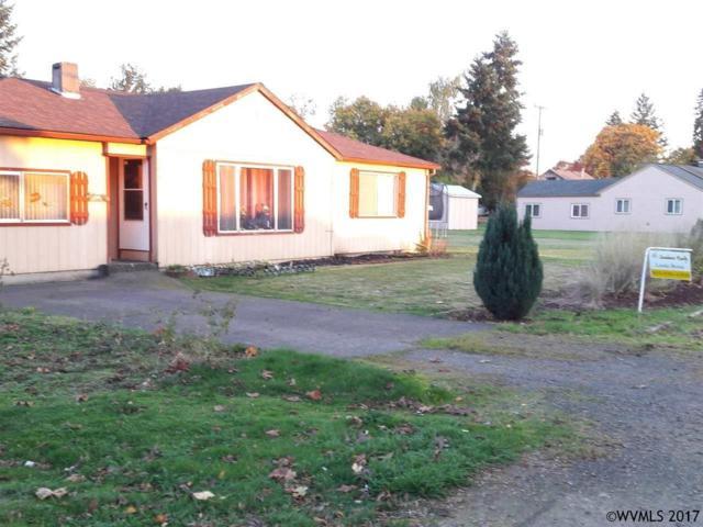 292 N 11th St, Aumsville, OR 97325 (MLS #726107) :: HomeSmart Realty Group