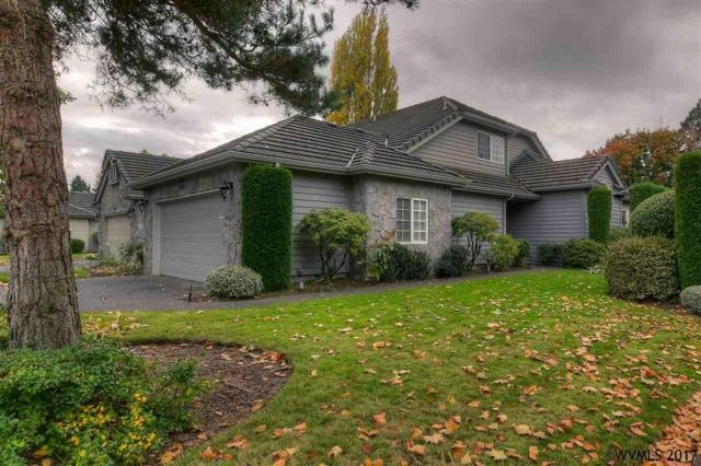 743 Castle Pines Dr N, Keizer, OR 97303 (MLS #726157) :: HomeSmart Realty Group