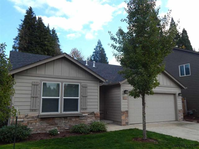 983 North Pointe Dr NW, Albany, OR 97321 (MLS #726225) :: HomeSmart Realty Group