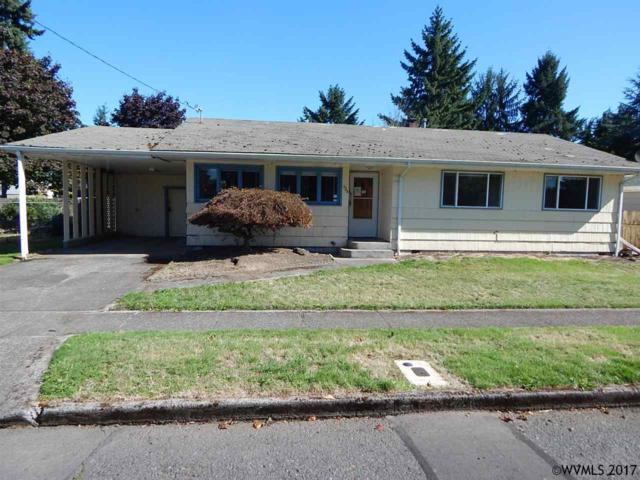 924 N Douglas Av, Stayton, OR 97383 (MLS #726289) :: HomeSmart Realty Group