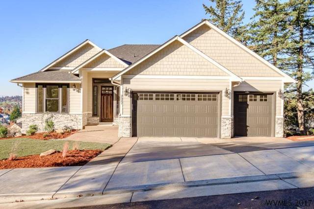 2521 13th Av NW, Albany, OR 97321 (MLS #726353) :: HomeSmart Realty Group