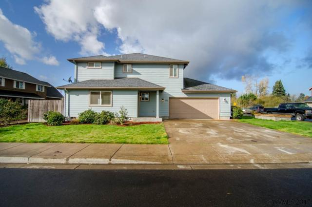 850 Spurlock, Harrisburg, OR 97446 (MLS #726373) :: HomeSmart Realty Group