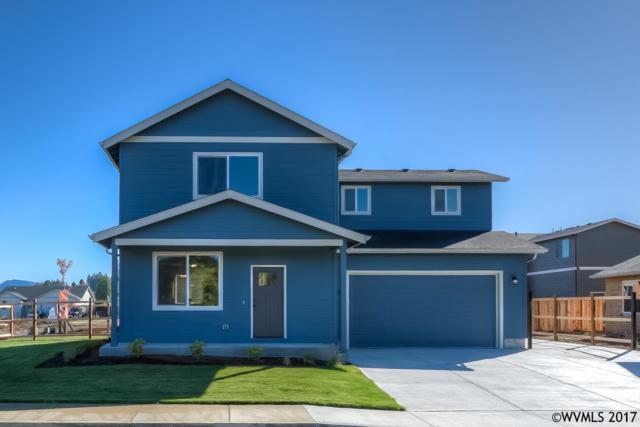 1205 Albatross Ct, Sweet Home, OR 97386 (MLS #726440) :: HomeSmart Realty Group