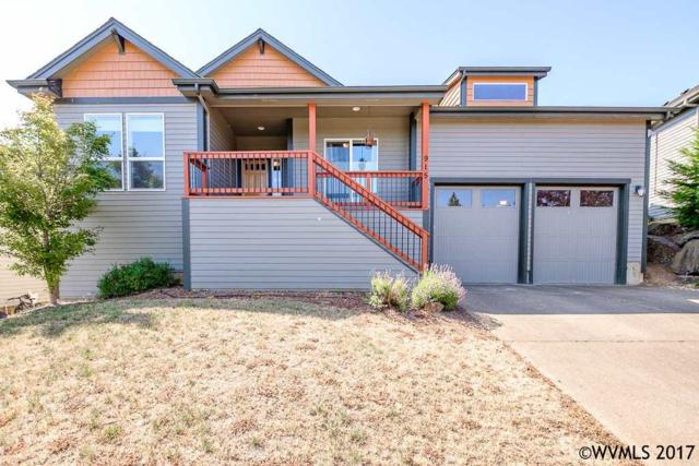 915 Pinetop St, Sweet Home, OR 97386 (MLS #726442) :: Gregory Home Team