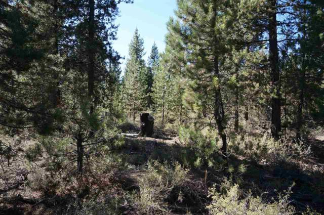 Tumbo (Lot #1 South Of), Gilchrist, OR 97737 (MLS #726457) :: HomeSmart Realty Group