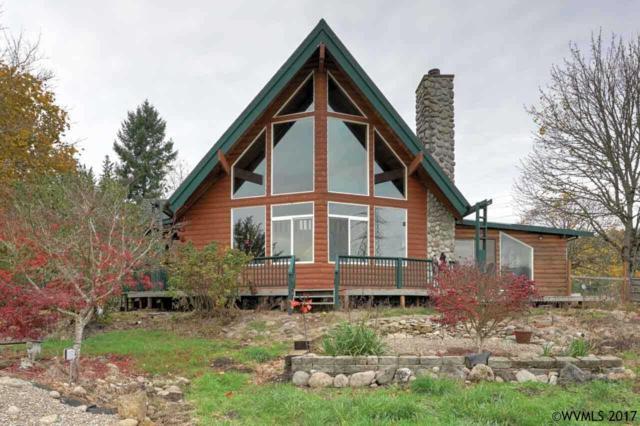 11380 Schackman Ln SE, Stayton, OR 97383 (MLS #726486) :: HomeSmart Realty Group
