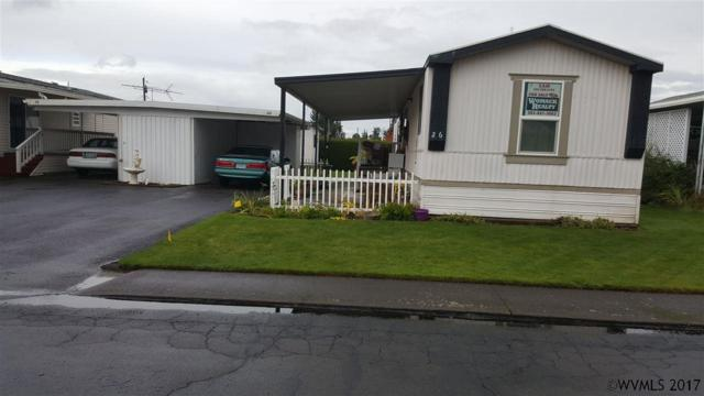 5422 Portland (#26) NE #26, Salem, OR 97305 (MLS #726663) :: HomeSmart Realty Group